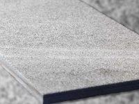 pavimento in beola grigia