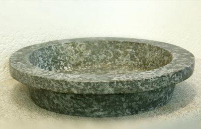 pirofila in pietra ollare