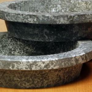 pirofile in pietra ollare